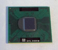 Intel Pentium 4 Mobile CPU SL5ZW SL5ZH 1.4GHz 512KB 400MHz 478 (10E)