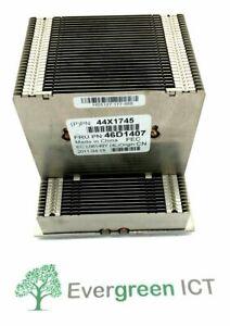 For IBM System X3400 X3500 M2 M3 CPU Cooler 44X1745 46D1407