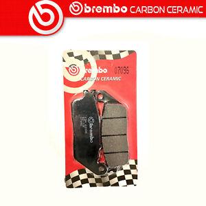 Pastiglie Freno Brembo Ceramic Anteriori Per YAMAHA X-Max 125 SE54 2010>2013