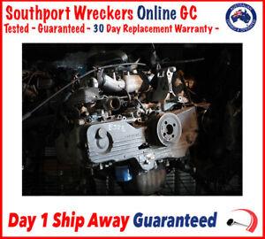 Subaru Liberty Outback Forester EJ25 97-02 Engine / Motor 175 000 Kilometres
