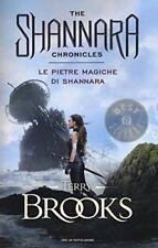 Libri e riviste di narrativa tascabili, del fantasy in italiano