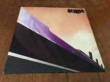 DEMON British Standard Approved LP Vinyl 1984 Swedish 1st Press RARE Ian Hill