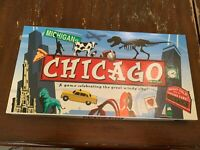Chicago In A Box Board Game Complete by Late For The Sky