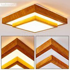 Plafonnier LED Lustre Design Carré Lampe de salle de bains Lampe de salon 184564