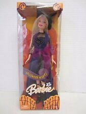 Barbie Halloween Wishes Doll Witch 2005 Mattel NRFB CLEARANCE SALE