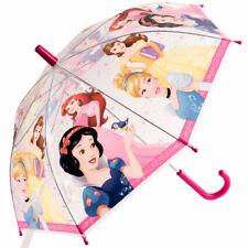 Disney Princess Children's See-Through Umbrella