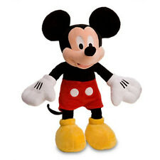 "Disney LICESSED MICKEY MOUSE SOFT PLUSH  Toy 16"" Best  Gift  Idea"
