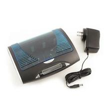 Universal Lcd Battery Charger with Usb Port (T9688) - Charges Aa, Aaa, 9v, C & D