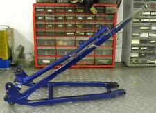 YZ250F YAMAHA 2001 (LOT A) YZ 250F 250 F 01 SUB FRAME