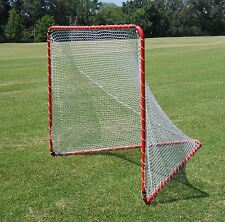 "ProCageâ""¢ Lacrosse Official Practice Lacrosse Goal & Net by Trigon Sports"