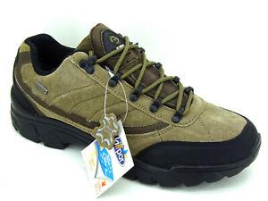 Killtec Killpor Schuhe Outdoor Wanderschuhe Halbschuhe Sneaker Damenschuhe Gr 42