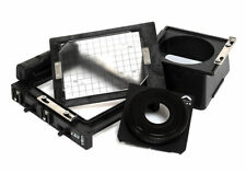 COSMOS CIRCLE 4X5 Large Format Camera with 17-31mm Helicoid