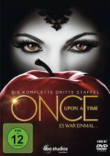 Once Upon a Time - Es war einmal - Die komplette 3. Staffel            DVD   018