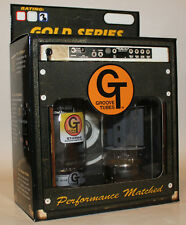 2 Groove Tubes, TUBE GT-6550-C R3 DUET matched, Fender, Brand New In Box !