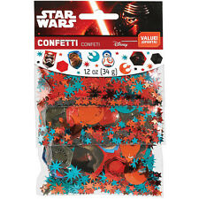 Disney Star Wars The Force Awakens Birthday Party Table Decoration Confetti