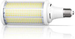 3 Piece LED Corn Light Set 30W-35W E26 Smart Light