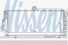 Nissens 60010 Radiator ALFA 33 (83-)