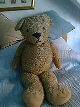 Unbranded 1950s Antique Teddy Bears