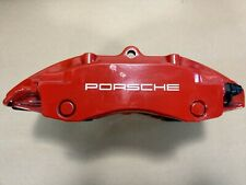 Porsche 911 Boxster S Brembo Nearside Rear Brake Caliper 99635242113