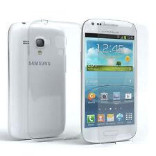 Schutzhülle + Schutzglas f. Samsung Galaxy S3 Mini Panzer Cover
