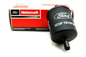 """NEW Motorcraft Auto Trans 3/8"""" Inline Filter FT-183 Ford Lincoln Mercury 94-15"""