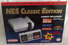 NEW NES Classic Edition Nintendo Mini 30 Games - In Hand - Ships Fast