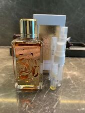 Maison Lancome OUD BOUQUET Decanted spray FAST SHIPPING