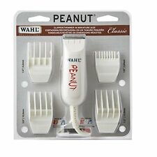 Compact & Sleek Heavy Duty Easy to Use Peanut Classic Clipper Trimmer by Wahl