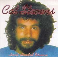 Cat Stevens - Hard Headed Woman -Tokyo 1974 - Pluto