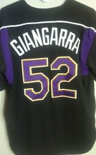 Middletown Bats GIANGARRA Minor League AAA? Team Jersey #52, Size: Small (S)