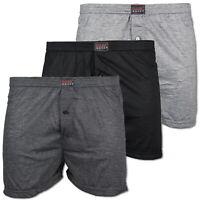 6-12er Pack Herren Boxershorts Unterhosen Unterwäsche Shorts Boxer Baumwolle NEU