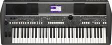 Yamaha PSR-S670 | 3 Jahre Garantie | professionelles Einsteiger-Keyboard