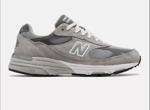 New balance Men's Made in US 993 Grey Free Shipping US