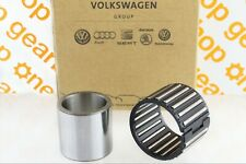 VW CADDY / GOLF / POLO OE 5TH GEAR BUSH AND CAGE ROLLER