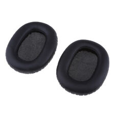 Replacement Earpads Foam Ear Pads Cover Cups for Denon AH-MM400 Headphones