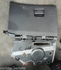 VAUXHALL ASTRA J 09-15 COMPLETE GLOVE BOX IN GOOD CONDITION