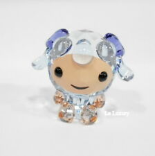 Swarovski Zodiac - Sincere Sheep, Crystal Authentic MIB 5302560