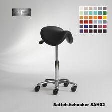 Samger Drehstuhl Sattelsitz Stehhilfe Arbeitsstuhl Sattelstuhl Praxishocker