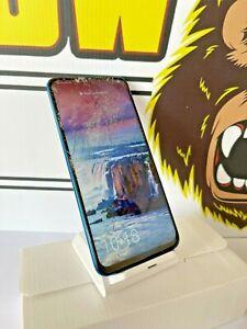 Honor 9X - 128GB - Sapphire Blue (Unlocked) (Dual SIM) Please Read Description