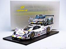 Spark Porsche 911 GT1 Le Mans 1998 Muller / Alzen / Wollek #25 1/18 New In Stock