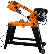 Vertical Horizontal Bandsaw Large Band Saw Portable Table Professional Metal New