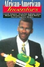 African-American Inventors (Capstone Short Biographies)