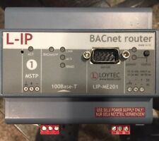 Loytec LIP-ME201 BACnet/IP Router
