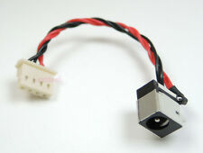 Netzbuchse f. LG R40 R400 R400-E R405 RD400 RD405 E23 E5 ED500 E200 E300 DC Jack