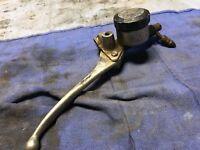 68-76 Honda CB750 SOHC Front Brake Master Cylinder CB 750 OEM 004