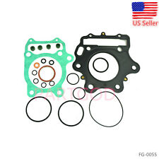 New Top End Head Gasket Kit For HONDA TRX 300EX 300X 1993–2009 TRX250X Fourtrax