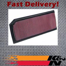 K&N 33-2888 Air Filter suits Volkswagen Scirocco R 1S CDLC