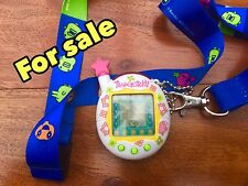 Tamagotchi V4.5 With Lanyard