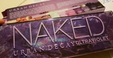Authentic Urban Decay Naked Ultraviolet Eyeshadow Palette 2020 IN HAND