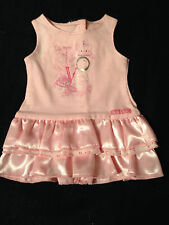 New! American Girl Dress from Pretty Pink Outfit for Dolls - Julie, Mia, McKenna